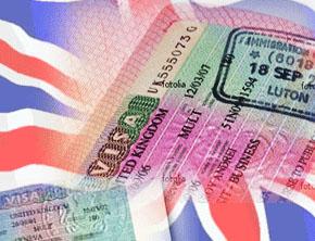 Картинки по запросу виза в великобританию